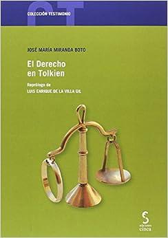 Ebooks El Derecho En Tolkien Descargar PDF