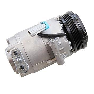 1 X Compresor de Aire Acondicionado OPEL ASTRA H GTC 1.2, 1.4, 1.4 GLP