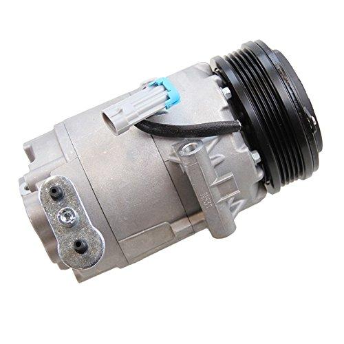 1x Kompressor Klimaanlage