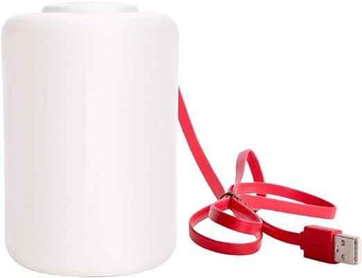 Artibetter Essential Oil Diffuser Usb Humidifier: Amazon.co