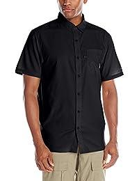 Columbia Men's PFG Slack Tide Camp Shirt