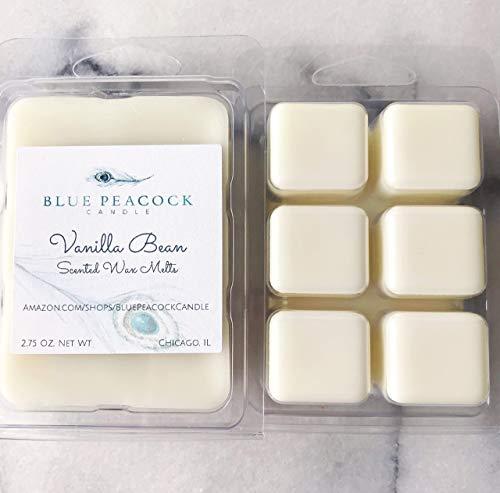 vanilla bean wax melts