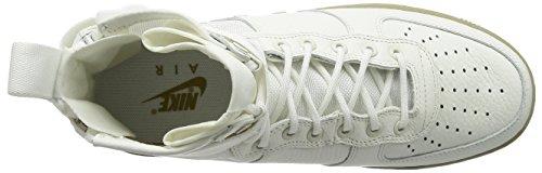 Scarpe Stivaletto W 2874 Sf ivory Sportive Aa3966 Af1 Bianco Nike Mars Mid Unisex ivory 100 Stone xBwY4qYz