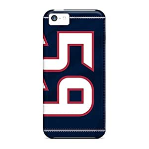 Iphone 5c Cases Bumper Tpu Skin Covers For Houston Texans Accessories