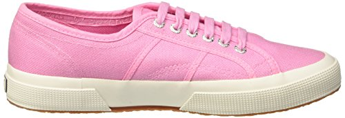 Rosa Superga mixte adulte Begonia 2750 Classic Pink Baskets Cotu YgZvqYT