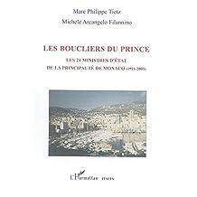 Boucliers du prince
