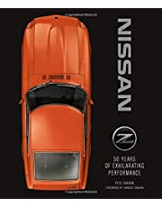 Nissan Z: 50 Years of Exhilarating Performance
