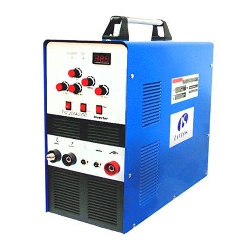 LOTOS TIG200 200Amp AC/DC Square Wave Inverter Aluminum Tig/