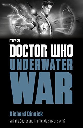 Doctor Who: Underwater War (Doctor Who: Eleventh Doctor Adventures)