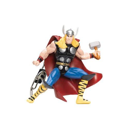 Basic Fun – Marvel Universe Extremeシリーズ4 – Thor (キーチェーン) B005YEUR2S
