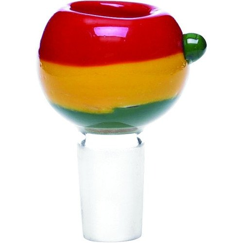 SCIENTIFIC-SUPPLIES-12-427-BOWL-STANDARD-DESIGN-RASTA-RASTA-18MM
