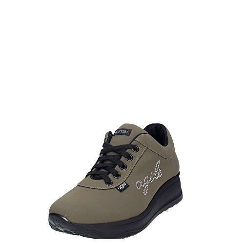 Green Rucoline Agile Low 17 By 1315 Dark Sneakers Women 8PP5gqxw