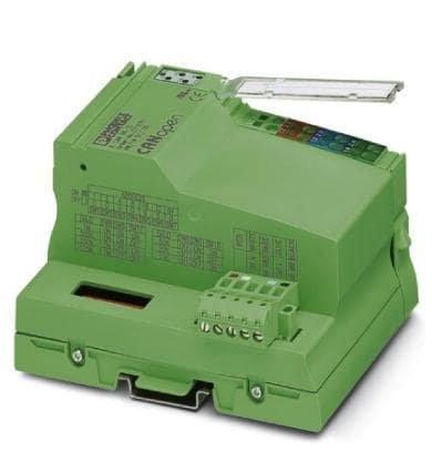 Terminal Block Interface Modules IL CAN BK-TC-PAC