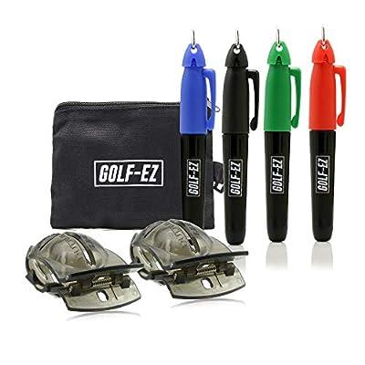 Golf-EZ Golf Ball Line