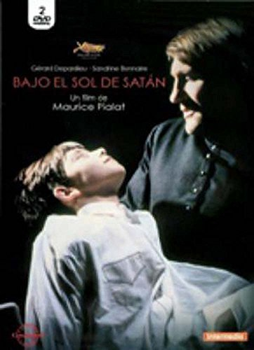Sous Le Soleil De Satan (1987) All Region DVD (Region 1,2,3,4,5,6 Compatible) by G?rard Depardieu