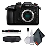 Panasonic Lumix DC-GH5S Mirrorless Micro Four Thirds Digital Camera (International Model)