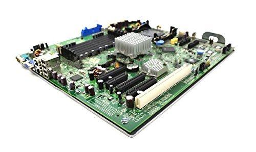- DELL POWEREDGE T300 SERIES INTEL LGA775 XEON SERVER MOTHERBOARD TY177 CN-0TY177
