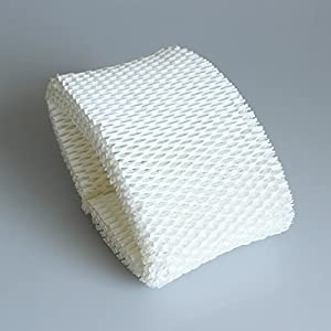 Humidifier Filters For Honeywell HAC-504 Honeywell HCM-600, HCM-710, HCM-300T & HCM-315T. Compare to Part# HAC-504AW.Enviracaire: ECM-250i HCM-530,535,540,550,560,551,630,631,635,645,650(4)
