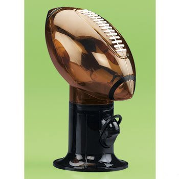 Football Gumball Machine by Fun Express