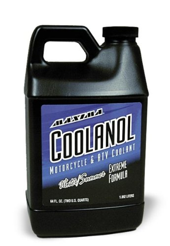 Maxima Lubricants 82964 COOLANOL 64 OZ