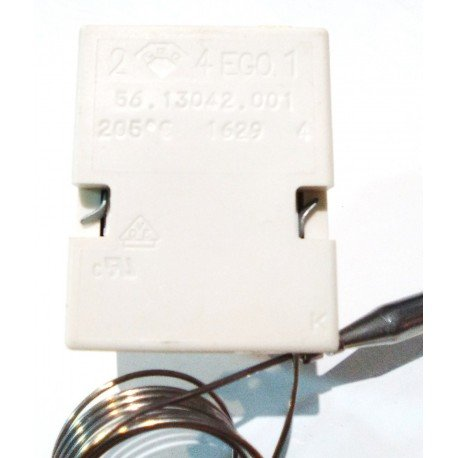 CubetasGastronorm Termostato Freidora 30°C/205ºC 16A 250V Compatible movilfrit - P 780006: Amazon.es: Amazon.es