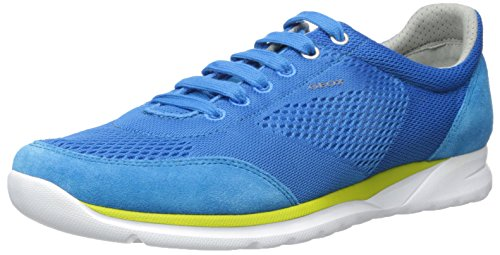 Geox Mens Damian Fashion Sneaker product image