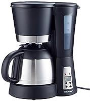 HOME Essentials - Kaffeemaschine KAM-9004 [Mit Timer-Programmierung +...