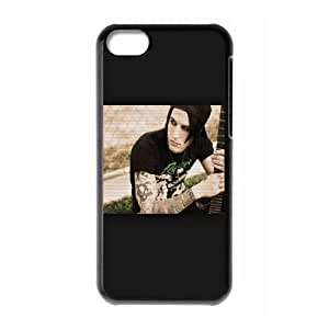 Falling in Reverse iPhone 5c Cell Phone Case Black V09721939