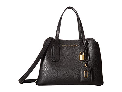 Marc Jacobs Women's The Editor 29 Bag, Black, One Size (Best Marc By Marc Jacobs Bag)
