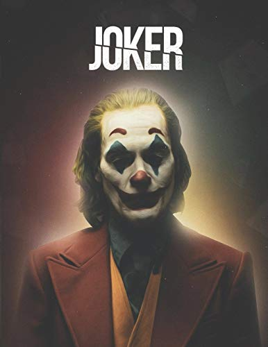Joker: screenplay