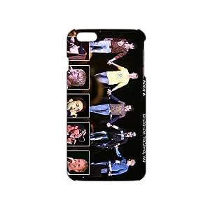 Evil-Store Brckstreet boys 3D Phone Case for iPhone 6
