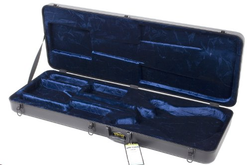 - Schecter SGR-2A  Guitar Case