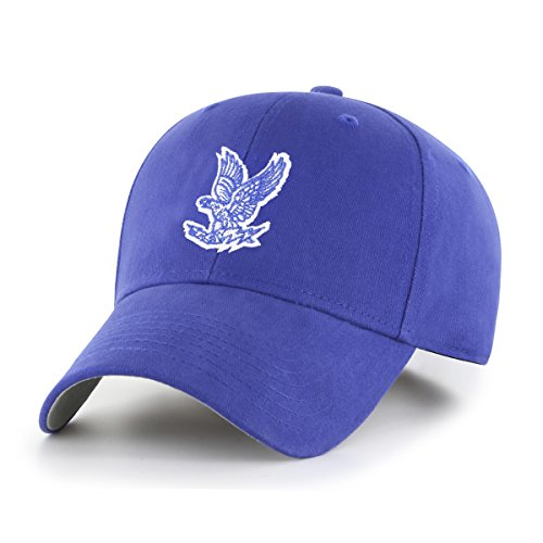 NCAA Air Force Falcons Children Cinch Ots All-Star MVP Adjustable Hat, Toddler, ()