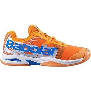 Babolat Zapatillas Jet PREMURA Junior: Amazon.es: Zapatos y ...
