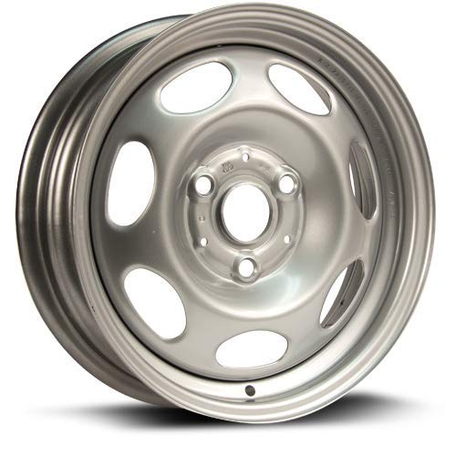 RTX, Alloy Wheel/Rim, AFTERMARKET WHEELS, New, Grey, 15x4.5, 3x112, 23, 57.1, 7820