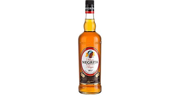Negrita Licores - 2000 ml: Amazon.es: Alimentación y bebidas