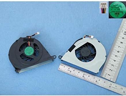 Portatilmovil Ventilador para PORTÁTIL Toshiba Satellite L755 L755D AB7705HX-GB3