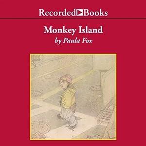 Monkey Island Audiobook
