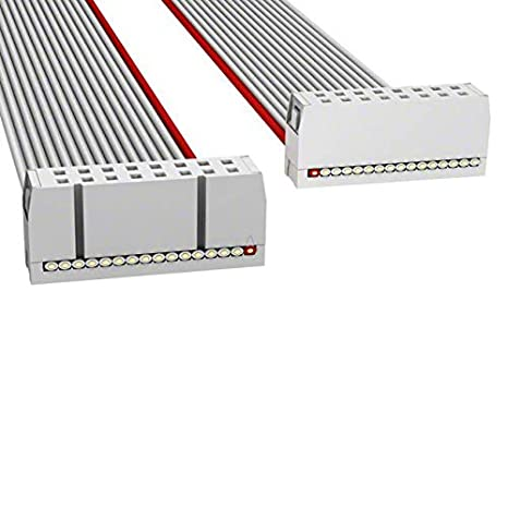 H3AAH-1618G Pack of 100 HHSC16H//AE16G//HHSC16H IDC CBL