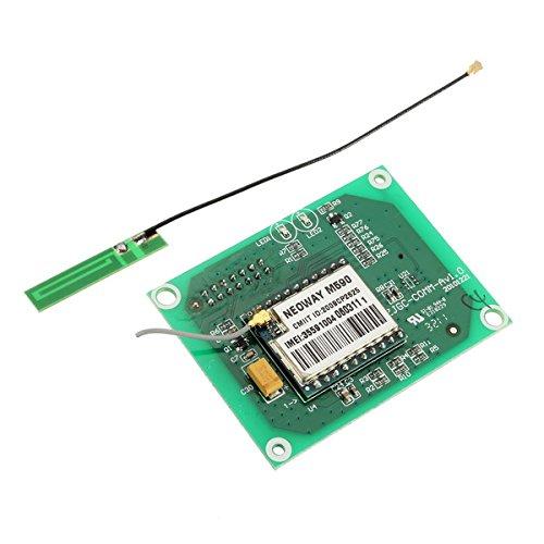 Bluelover Gsm Gprs Sim900 1800 Mhz Mensaje Corto Servicio ...
