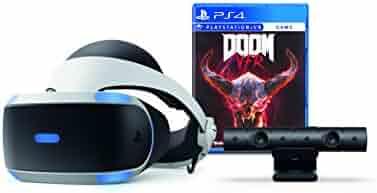 PlayStation VR - Doom Bundle