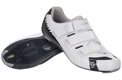 Black Lady 2017 Scott Road Cycling Shoe Comp White HqB16YRw