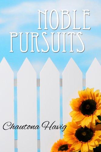 Noble Pursuits