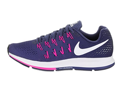 Blue Purple Trail Zapatillas White Dust Mujer Nike De Running 831356 501 dk Para Morado Loyal 6qnxpfawv