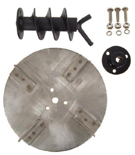 Salt Spreader Meyer Motor 36218 Buyer Motor 0202000 Auger Agitator Spinner Disk Hub (Salt Spreader Attachment compare prices)