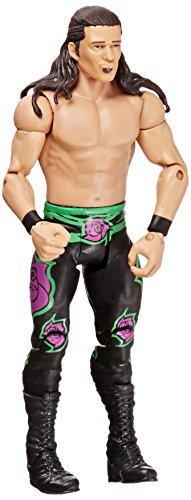 WWE Figure Series #50 - Superstar #32 Adam Rose