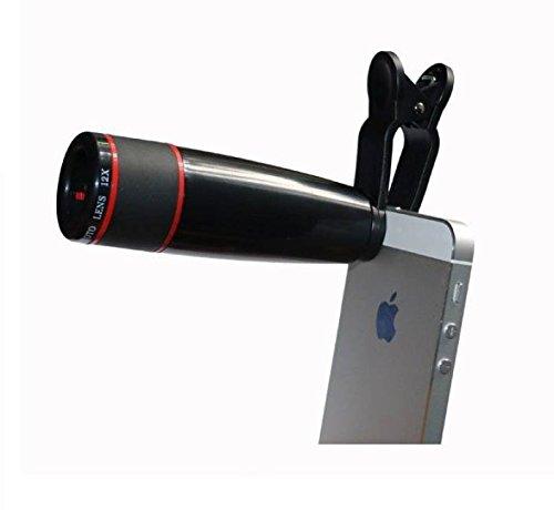 Electronic & Tech - 12X Zoom  Telescope Lens