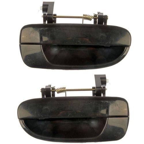 04 hyundai accent door handle - 6