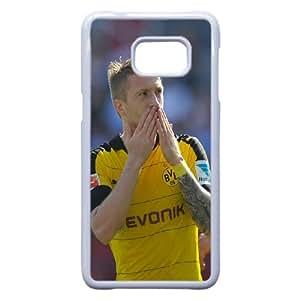 Custom Phone Case WithMarco Reus Image - Nice Designed For Samsung Galaxy S6 Edge Plus
