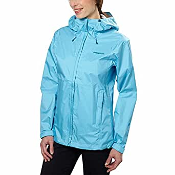 Amazon.com: Patagonia Ladies' Torrentshell Jacket (X-Large